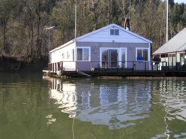 River House Before Remodel